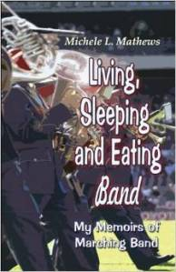 living sleepin and eating band cover