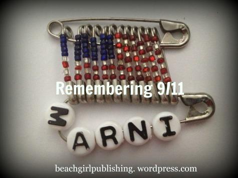 remembering 9-11 and marni pin
