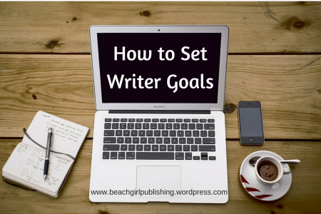 How to SetWriter Goals