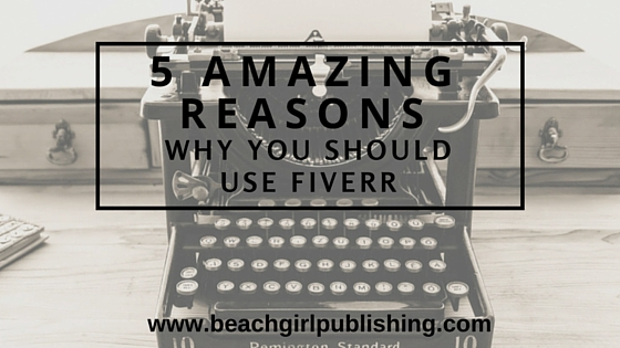 writing, Fiverr